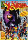 Cover for Die Neuen X-Men (Condor, 1989 series) #1