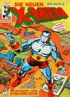 Cover for Die Neuen X-Men (Condor, 1989 series) #5
