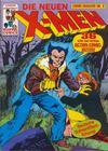 Cover for Die Neuen X-Men (Condor, 1989 series) #8