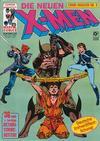 Cover for Die Neuen X-Men (Condor, 1989 series) #9