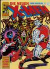 Cover for Die Neuen X-Men (Condor, 1989 series) #11