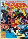Cover for Die Neuen X-Men (Condor, 1989 series) #12