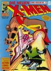 Cover for Die Neuen X-Men (Condor, 1989 series) #13