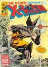 Cover for Die Neuen X-Men (Condor, 1989 series) #14