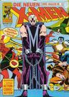 Cover for Die Neuen X-Men (Condor, 1989 series) #15