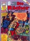 Cover for Die Rächer (Condor, 1979 series) #37