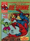 Cover for Die Spinne (Condor, 1979 series) #9