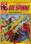 Cover for Die Spinne (Condor, 1979 series) #17