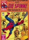 Cover for Die Spinne (Condor, 1979 series) #20