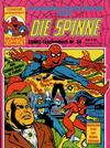Cover for Die Spinne (Condor, 1979 series) #24