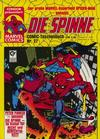 Cover for Die Spinne (Condor, 1979 series) #27