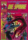 Cover for Die Spinne (Condor, 1979 series) #29