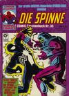 Cover for Die Spinne (Condor, 1979 series) #35