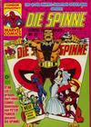 Cover for Die Spinne (Condor, 1979 series) #37