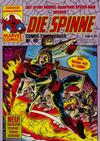 Cover for Die Spinne (Condor, 1979 series) #40