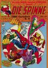 Cover for Die Spinne (Condor, 1979 series) #44