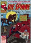 Cover for Die Spinne (Condor, 1979 series) #45
