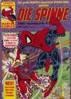Cover for Die Spinne (Condor, 1979 series) #47