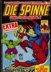 Cover for Die Spinne Extra (Condor, 1985 series) #9