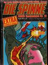 Cover for Die Spinne Extra (Condor, 1985 series) #10