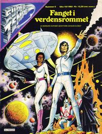 Cover Thumbnail for Supertempo (Hjemmet / Egmont, 1979 series) #5/1982