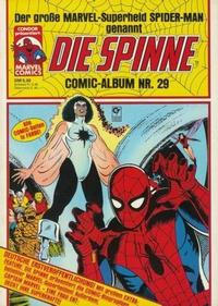 Cover Thumbnail for Die Spinne (Condor, 1979 series) #29