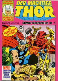 Cover Thumbnail for Thor (Condor, 1988 series) #1