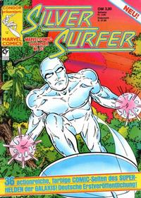 Cover Thumbnail for Marvel-Comic-Sonderheft (Condor, 1980 series) #37