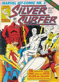 Cover Thumbnail for Marvel Hit Comic (Condor, 1989 series) #3
