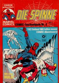 Cover Thumbnail for Die Spinne (Condor, 1979 series) #2