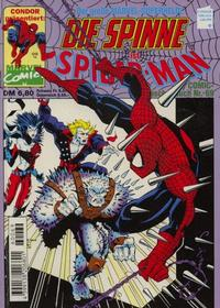 Cover Thumbnail for Die Spinne (Condor, 1979 series) #69