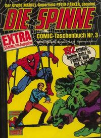 Cover Thumbnail for Die Spinne Extra (Condor, 1985 series) #3