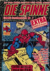 Cover Thumbnail for Die Spinne Extra (Condor, 1985 series) #7