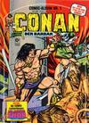 Cover for Conan der Barbar (Condor, 1982 series) #1