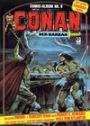 Cover for Conan der Barbar (Condor, 1982 series) #8