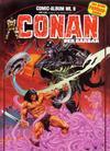 Cover for Conan der Barbar (Condor, 1982 series) #9