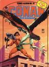 Cover for Conan der Barbar (Condor, 1982 series) #10
