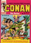 Cover for Conan (Condor, 1979 series) #3