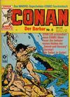 Cover for Conan (Condor, 1979 series) #5