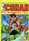 Cover for Conan (Condor, 1979 series) #9