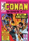 Cover for Conan (Condor, 1979 series) #10