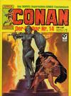Cover for Conan (Condor, 1979 series) #14