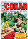 Cover for Conan (Condor, 1979 series) #20