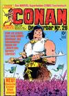 Cover for Conan (Condor, 1979 series) #26