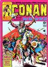 Cover for Conan (Condor, 1979 series) #32