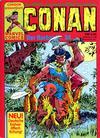 Cover for Conan (Condor, 1979 series) #34