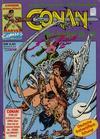 Cover for Conan (Condor, 1979 series) #42