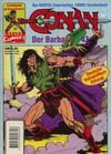 Cover for Conan (Condor, 1979 series) #43
