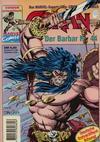 Cover for Conan (Condor, 1979 series) #44