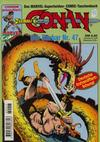 Cover for Conan (Condor, 1979 series) #47